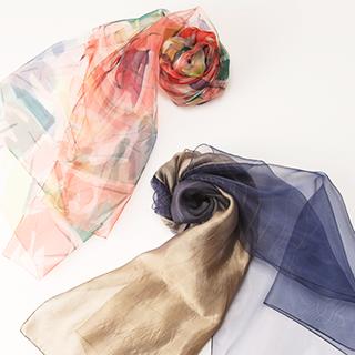 29天女の羽衣スカーフ