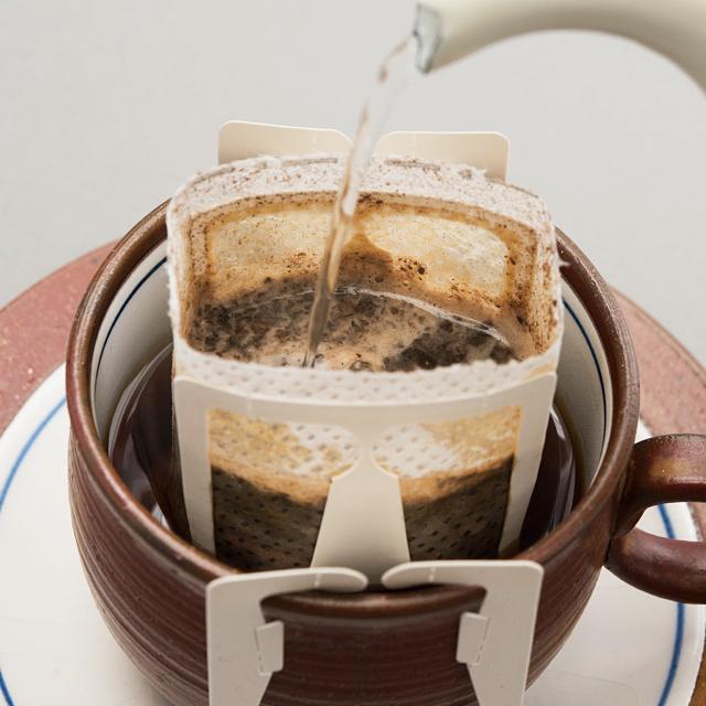 ドリップバッグコーヒー2