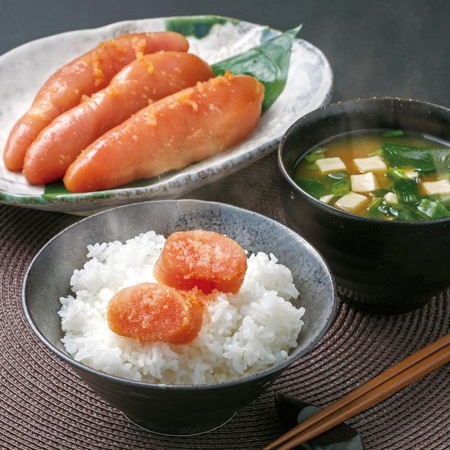 中洲酔壱ない咖喱(カレー)明太子1