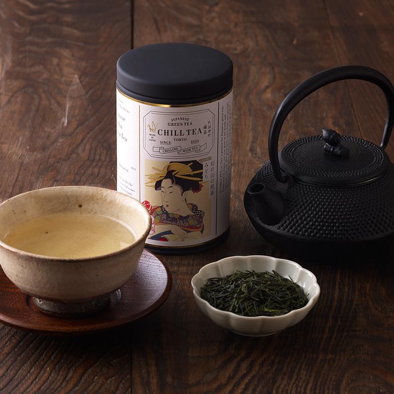 24_0_特_Chilty株式会社_天空の幻のお茶