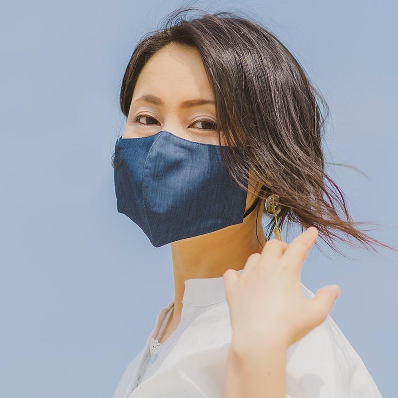 72_0_テクシる_ひんやり麻マスク